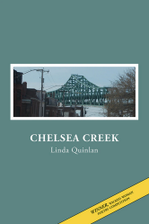 Cover: Chelsea Creek by Linda Quinlan