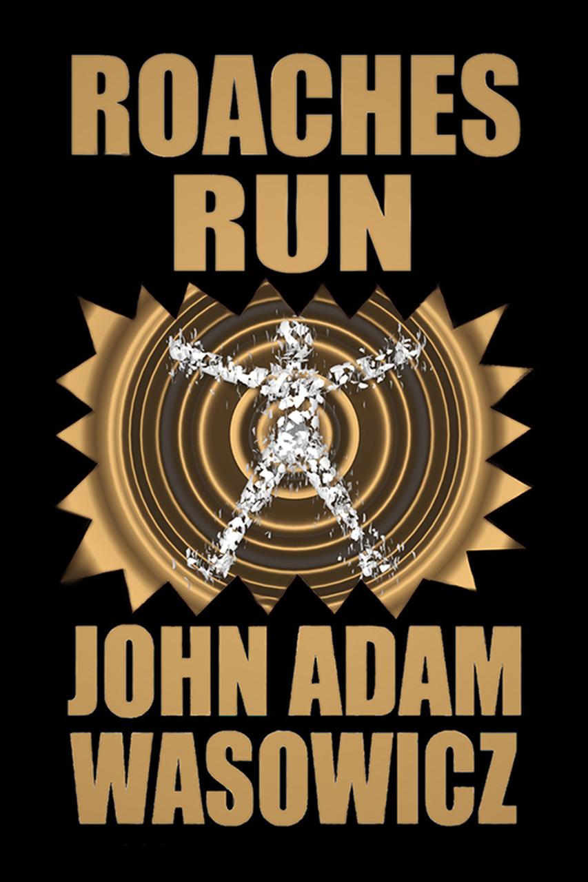 Roaches Run by John Adam Wasowicz